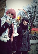 Cosplay-Cover: Luka Megurine ( Just Be Friends )