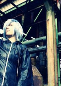 Cosplay-Cover: Zexion