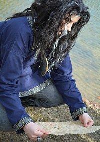 Cosplay-Cover: Thorin Eichenschild [Hobbit]
