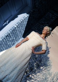 Cosplay-Cover: Jadis - The White Witch