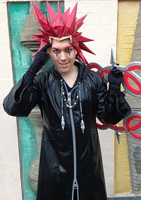 Cosplay-Cover: Organisation XIII´s NR. VIII: Axel