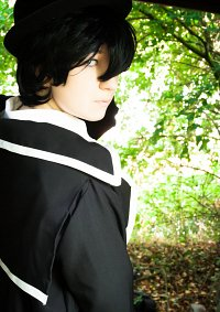 Cosplay-Cover: Gilbert Nightray { βα$ιc }