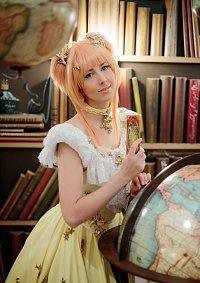 Cosplay-Cover: Sakura Kinomoto
