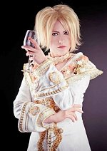 Cosplay-Cover: Kamijo (Prince & Princess)