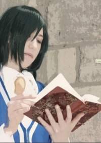 Cosplay-Cover: Fakir