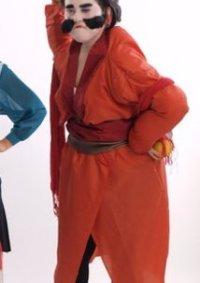 Cosplay-Cover: Yao (Kimono Version)