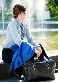 Cosplay-Cover: Yoshino Takigawa [School Uniform]
