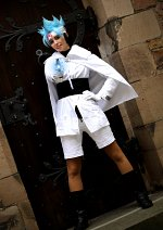 Cosplay-Cover: Horohoro [X-Law]