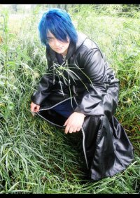 Cosplay-Cover: Orga- Kuttie (Organization XIII)
