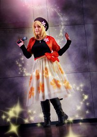 Cosplay-Cover: Saleia