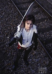 Cosplay-Cover: Squall Leonhart (2015)