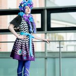 Cosplay: Kitty Cheshire - Spring Unsprung