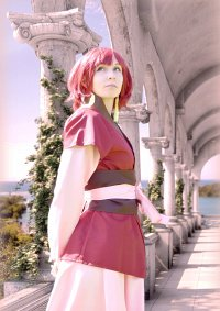 Cosplay-Cover: Yona ヨナ