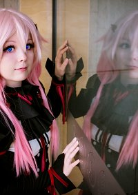 Cosplay-Cover: Inori Yuzuriha (EGOIST-Reloaded)