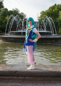 Cosplay-Cover: Chieri Sono