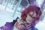Cosplay-Cover: Ardyn Izunia