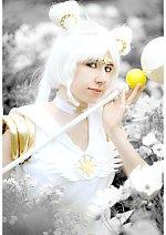 Cosplay-Cover: Sailor Cosmos [セーラーコスモス]