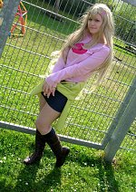 Cosplay-Cover: Louise Halevy - Gundam 00