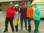 Cosplay-Cover: Eric Cartman