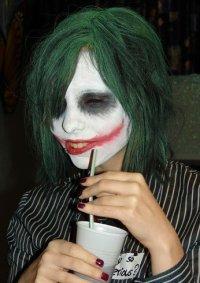 Cosplay-Cover: Joker(line) [Eigenkreation]