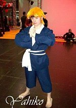 Cosplay-Cover: Yahiko