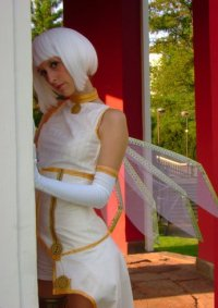 Cosplay-Cover: Suu