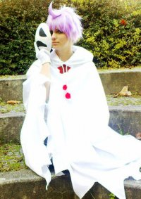 Cosplay-Cover: Nue (Black Crow Gravity Child)