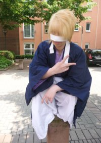 Cosplay-Cover: Reita - PSC 10th anniversary (live)