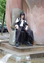 Cosplay-Cover: Yu Kanda [1st Uniform]