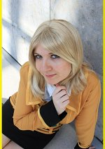 Cosplay-Cover: Milly Ashford