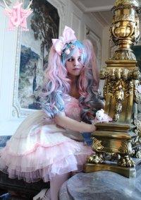 Cosplay-Cover: Ama Lolita 1.2