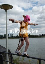 Cosplay-Cover: Merle