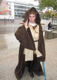 Cosplay-Cover: Obi Wan Kenobi (Padawan)