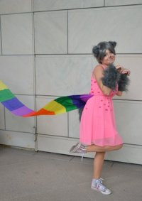 Cosplay-Cover: NyanCat ~Human~
