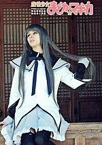 Cosplay-Cover: Akemi Homura~Puella~