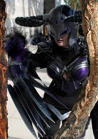 Cosplay-Cover: Shyvana [Darkflame]