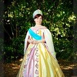 Cosplay: Anastasia Romanov [Grand Duchess]