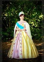 Cosplay-Cover: Anastasia Romanov [Grand Duchess]