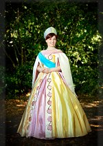 Cosplay-Cover: Anastasia Romanov [Grand Duchess]