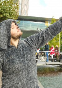 Cosplay-Cover: Wilfred