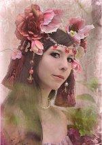 Cosplay-Cover: Princess Primrose [Soul of a Flower]