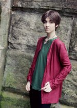 Cosplay-Cover: Eren Yeager『Child』