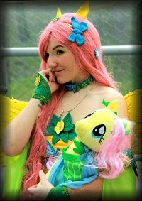 Cosplay-Cover: Fluttershy - Grand Gallopping Gala