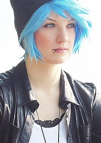 Cosplay-Cover: Chloe Price - Remake