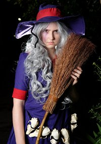 Cosplay-Cover: Nyzette