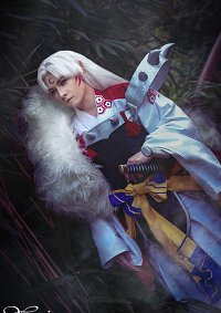 Cosplay-Cover: Sesshomaru