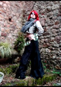 Cosplay-Cover: Rika - Dance Time