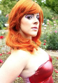 Cosplay-Cover: Jessica Rabbit
