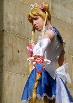 Cosplay-Cover: Princess Sailor Moon [PGSM]