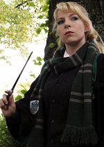 Cosplay-Cover: Narcissa Black